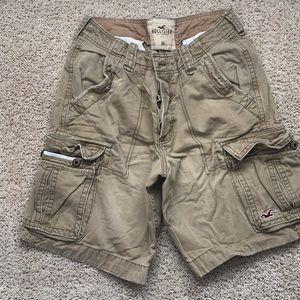 Hollister men's shorts